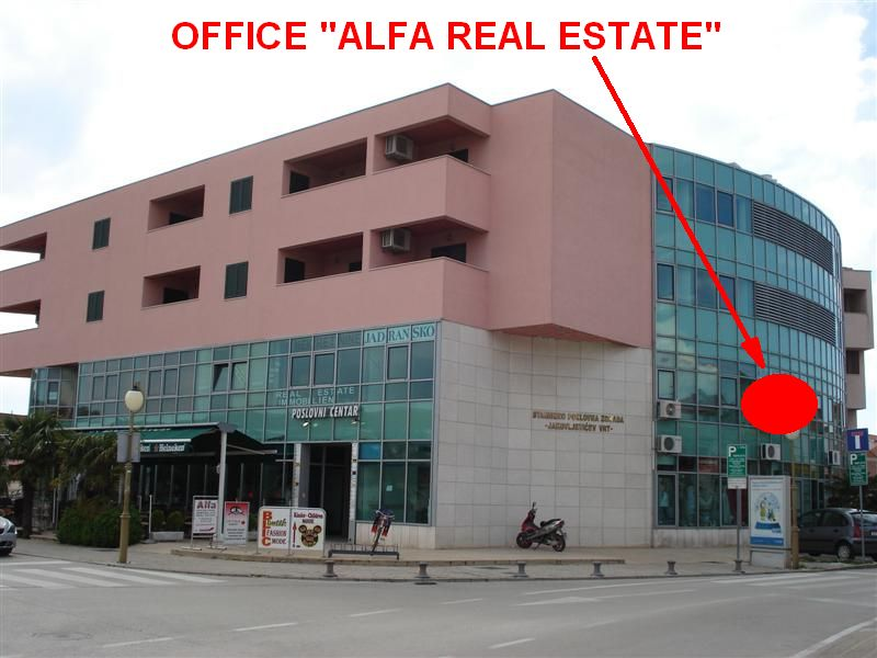 Alfa Real estate agency